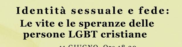 Identità sessuale e fede: Le vite e le speranze delle persone LGBT cristiane